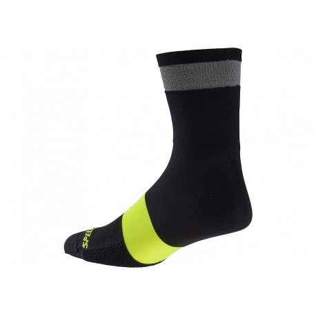 Skarpety SPECIALIZED REFLECT TALL SOCK
