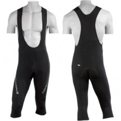 Spodenki NORTHWAVE FORCE BIBSHORT szelki M