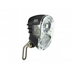 Lampa przód AXA ECHO 30 ON/OFF