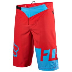 SPODENKI FOX FLEXAIR DH RED