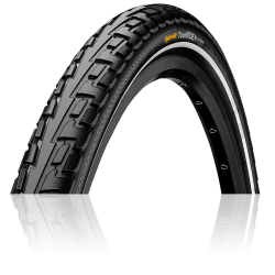 Opona CONTINENTAL TOUR RIDE 27x1 1/4 620g drut