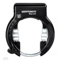 Zapięcie KRYPTONITE RING LOCK