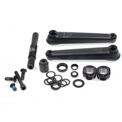 Mechanizm korbowy BMX PREMIUM LITE 175 mm