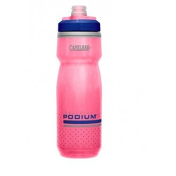 Bidon CAMELBAK PODIUM CHILL 710 ml różowy
