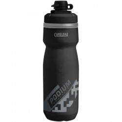 Bidon CAMELBAK PODIUM DIRT INSULATED czarny