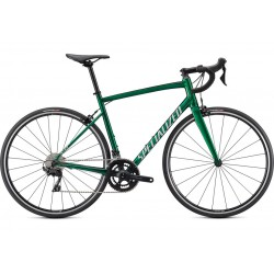 Rower szosowy Specialized Allez Elite Gloss Green Tint-Silver Base/Silver/Carbon