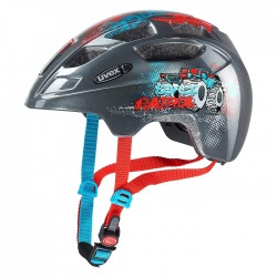 KASK UVEX Finale Junior grafit