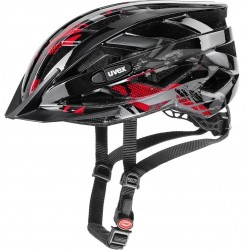 KASK UVEX Air Wing black