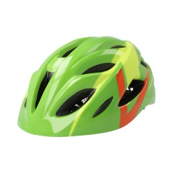 KASK MERIDA Kiddo Green