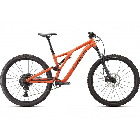 SPECIALIZED STUMPJUMPER Alloy S4