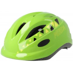 KASK MERIDA Mini Green