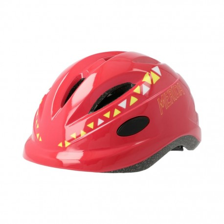 KASK MERIDA Mini Red