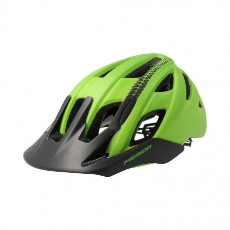 KASK MERIDA Young Green