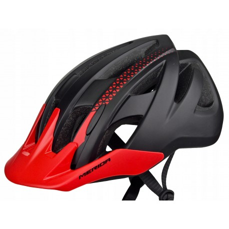 KASK MERIDA Young Red